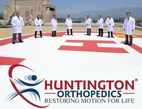 Huntington Orthopedics