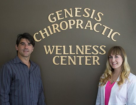Genesis Chiropractic Wellness Center