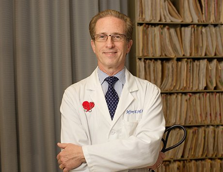 Jeffrey H. Graf, MD