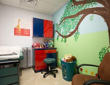 Arbor Green Family Medicine