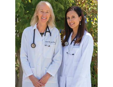 Joann Blessing-Moore, MD Inc
