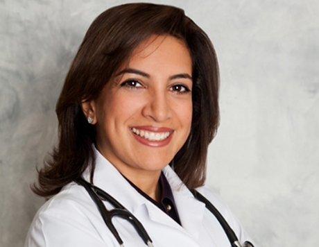 Dr. Shadiar Ohadi