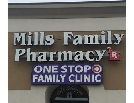 One Stop Family Clinic