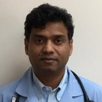 Ahmed Hussain, MD