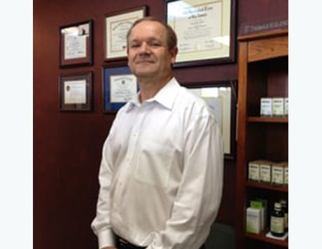 Kolenda Chiropractic and Acupuncture