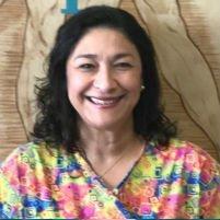 Lucy  Lopez-Garayar