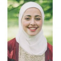 Rawaa Haffar, DDS