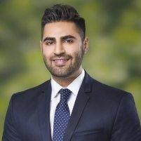 Salar Hazany, MD