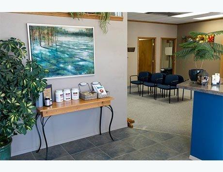 Cornerstone Wellness Center