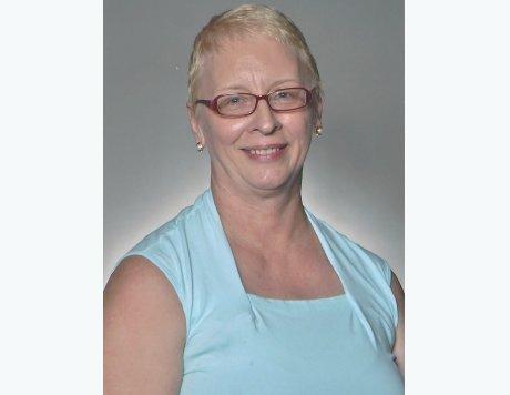 Dr. Catherine Vanderloos