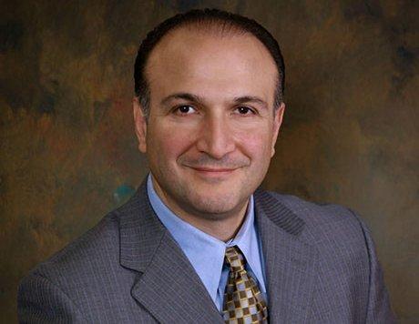 Fardin Hakakian, DPM
