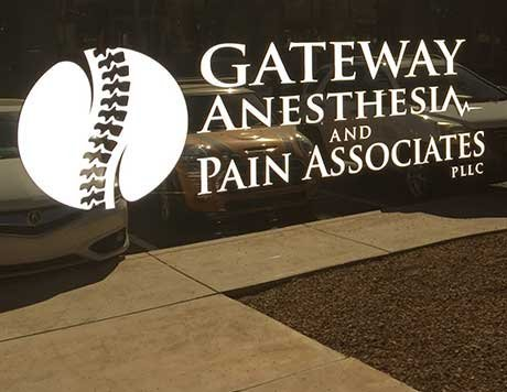 Gateway Anesthesia and Pain Associates