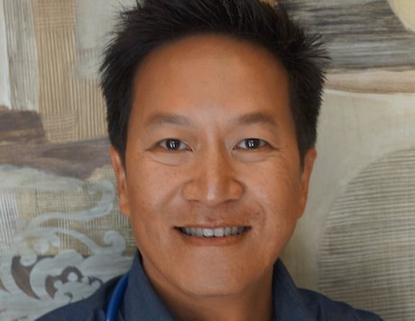Thang D. Tran, MD