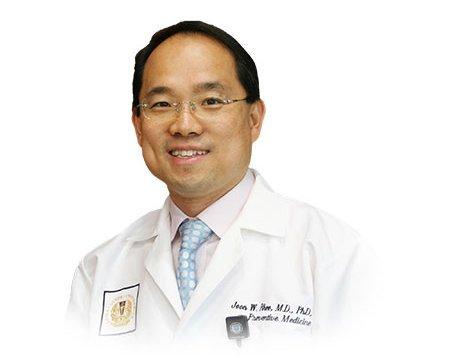 JW Rhee, MD, PhD