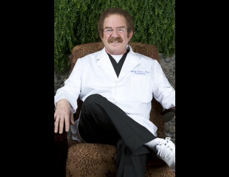 Jeffrey J. Glaser DDS, MSD, PA