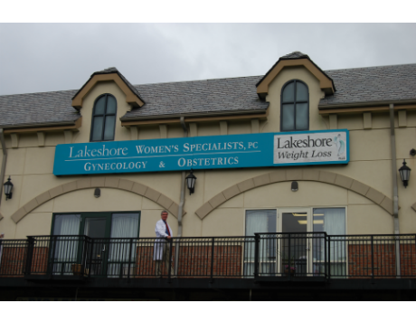 Lakeshore Women's Specialists, PC