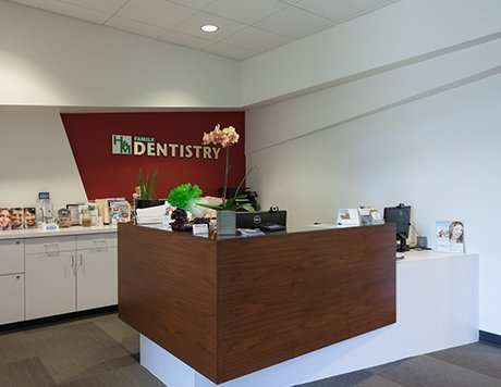 H and M Family Dentistry