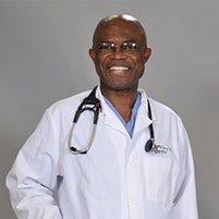 Chukwuma Okoroji, MD, FAAFP, FACOG