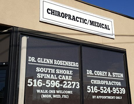 South Shore Spinal Care