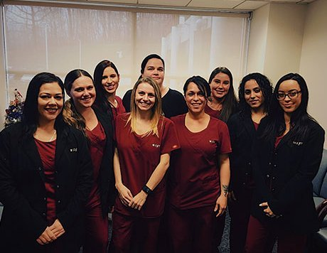 MidState Gastroenterology Specialists