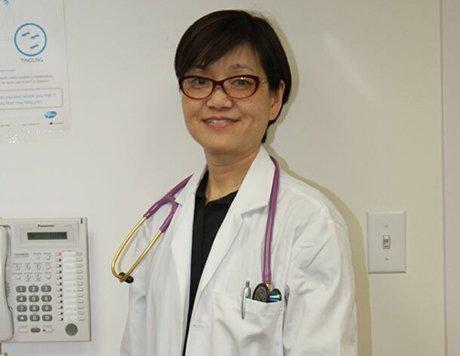 Melissa M Chan MD PLLC