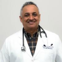 Ashok K. Mehta, MD