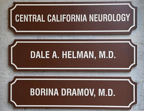 Central California Neurology