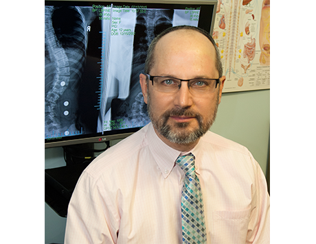 Hudson Valley Scoliosis Correction Center & Strauss Chiropractic