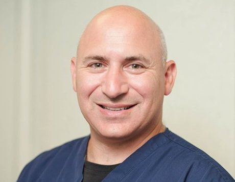 Dr. David Brisman, DMD
