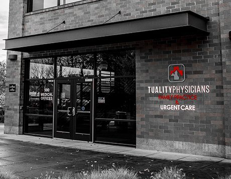 Tuality Physicians