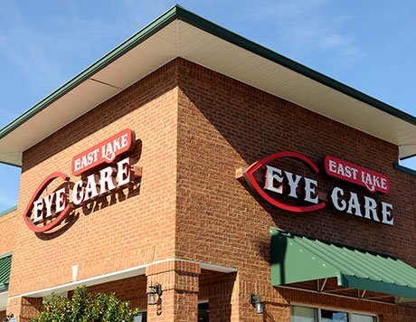 East Lake Eye Care