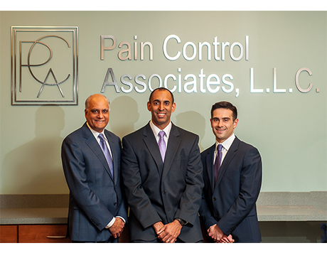 Pain Control Associates, LLC