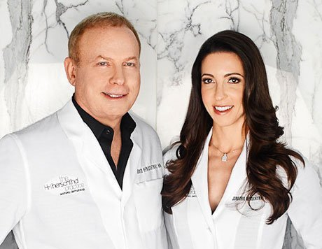 The Herschthal Practice - Aesthetic Dermatology