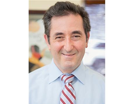 Barry J. Grossman, DDS