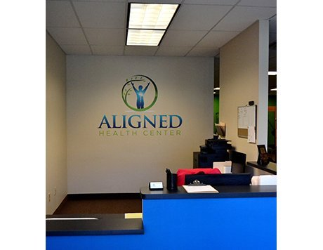 Aligned Health Center