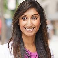 Prathyusha Savjani, MD