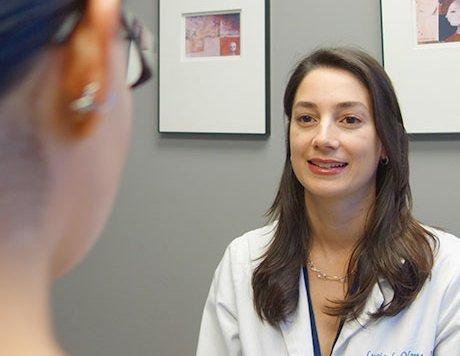 Dr. Lucia S. Olarte