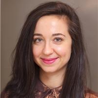Sabina Saakova, MD