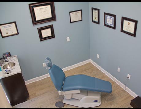 Stone Ridge Orthodontics