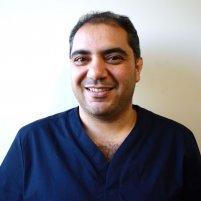 Shahab   Arani, PT, DPT, DC