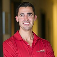 Shane Smith, PT, DPT