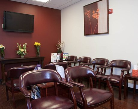 Fair Oaks Podiatry & Sports Medicine