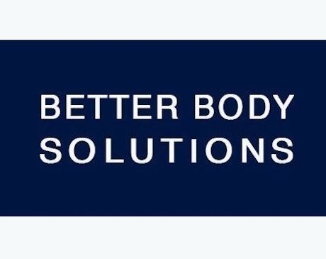 Better Body Solutions