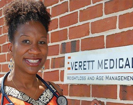 Everett Medical