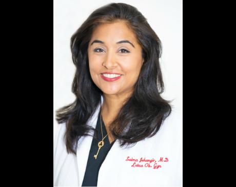 Lotus Gynecology Health and Wellness