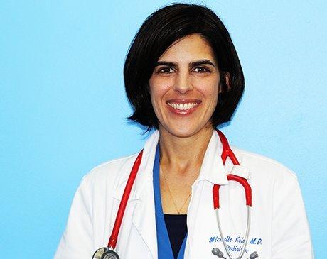 Michelle Kolsi, MD