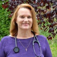 Diana F. Bradley, MD
