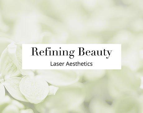 Refining Beauty