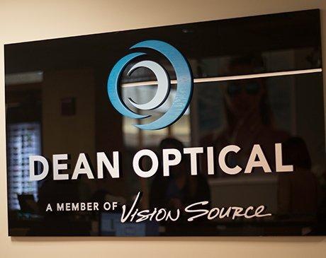 Dean Optical