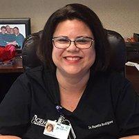 Suzette M. Rodriguez, MD, FACOG